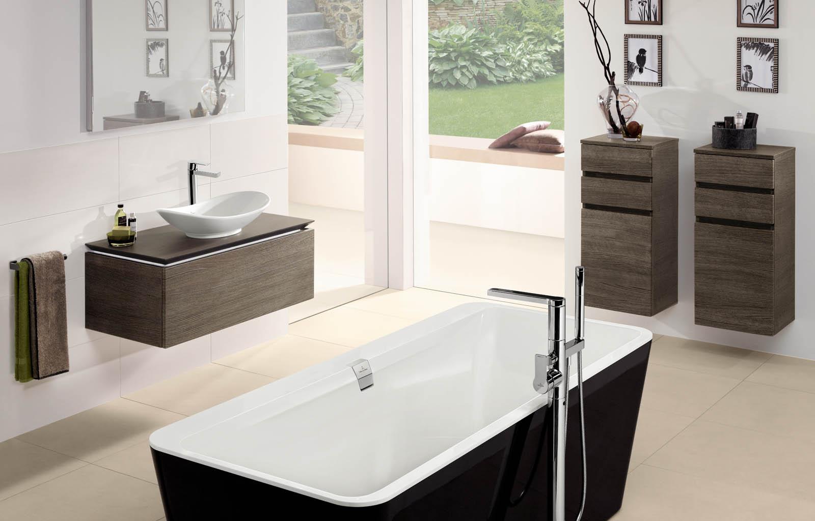 Squaro edge 12 bathroom design malta for Bathroom design products
