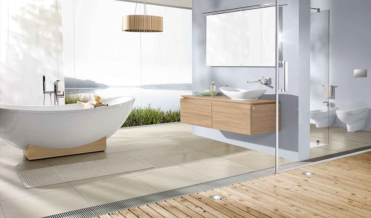 Charmant Home   Bathroom Design Malta